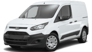Camper Iceland - Ford Transit Main Photo
