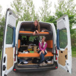 Camper Iceland - Renault Master - Functionality
